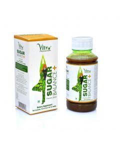 Vitro Naturals Sugar Balance Juice Plus-500ml