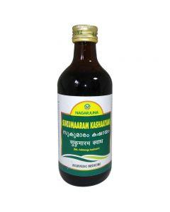Nagarjuna Sukumaaram Kashaayam-200ml