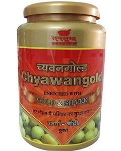 Tansukh Chyawangold-1000gm