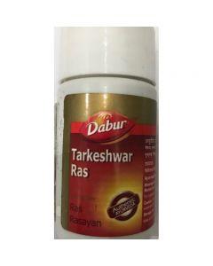 Dabur Tarkeshwar Ras-40tab