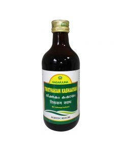Nagarjuna Thikthakam Kashaayam-200ml