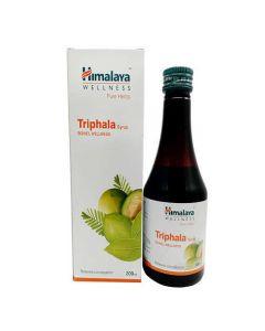 Himalaya Triphla Syrup-200 ml