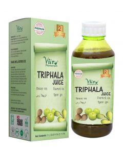 Vitro Naturals Triphala Juice-1Ltr