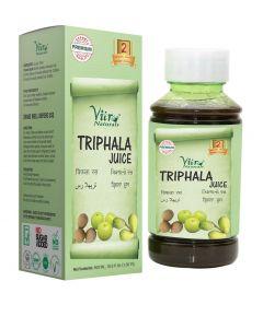 Vitro Naturals Triphala Juice-500ml