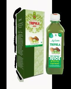 Axiom Triphla Juice-1000ml