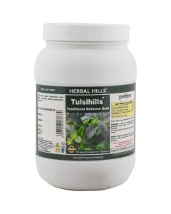 Herbal Hills Tulsihills capsule-5000