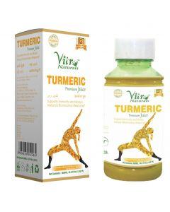 Vitro Naturals Turmeric Juice-500ml