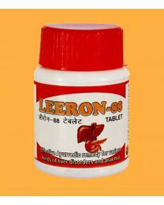 United Pharmaceuticals Leeron 88 Tablets-60tab