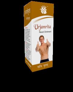Axiom Urjamrita Navel Ointment-15ml Pack of 2pc