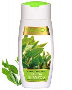 Vaadi Herbal Heena Shampoo with Super Conditioners-110ml