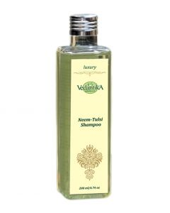 Vedatika Hearbals Neem Tulsi Shampoo-200ml