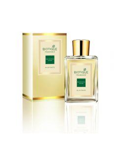 Biotique Perfume, Rejuvenating Vetiver-50gm