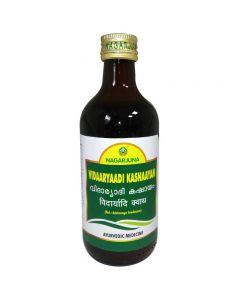 Nagarjuna Vidaaryaadi Kashaayam-200ml