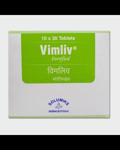 Solumiks Vimliv Fortified Tablets-30tabs