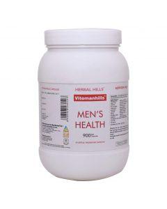 Herbal Hills Vitomanhills for Men's Health 500 mg capsule-900