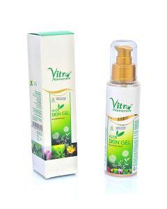 Vitro Premium Aloe Skin Gel-100gm