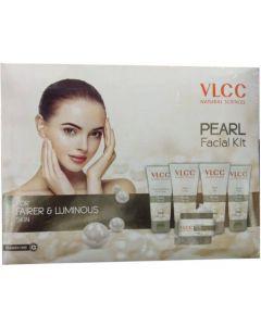 Vlcc Pearl Detoxifying Facial Kit 6
