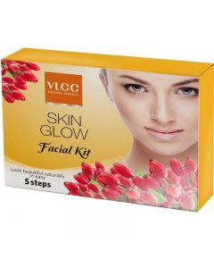 Vlcc  Skin Glow Mini Facial Kit