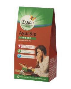 Zandu AyurSip Cough and Cold-100ml