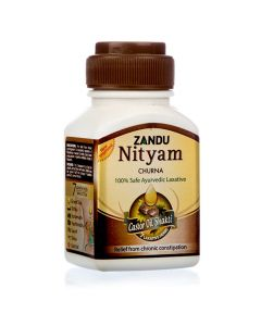 Zandu Nityam Churna-100gm