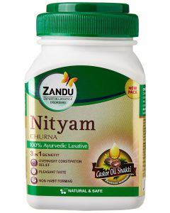 Zandu Nityam Churna-50gm