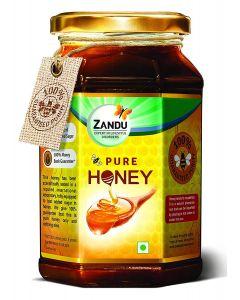 Zandu Pure Honey-500g