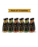 Auric Ayurvedic Beauty & Wellness Beverage 250ml-pack of 12 pcs