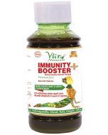 Vitro Natural Immunity + Booster Premium Juice 500gm