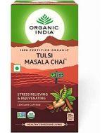 Organic India Tulsi Chai Masala-25 Tea Bags