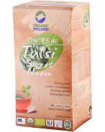 Organic Wellness Tulsi Sweet Neem-25 Tea Bags