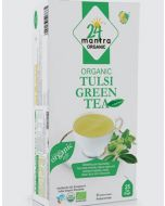 24  Mantra TULSI GINGER TEA BAG-25 NOS